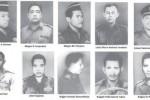 PERINGATAN #G30SPKI : Catatan Sejarah: Pamitan Sederhana Brigjen Soetojo Sebelum G 30 S PKI