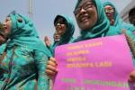 PILKADA SERENTAK 2015 : Ini Pesan Terakhir Risma untuk Surabaya