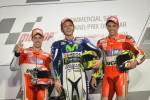 MOTOGP 2015 : Iannone Berharap Rossi Tidak Start Paling Belakang