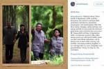 TRENDING TOPIC : Ulang Tahun, Netizen Gaungkan I Want SBY Back