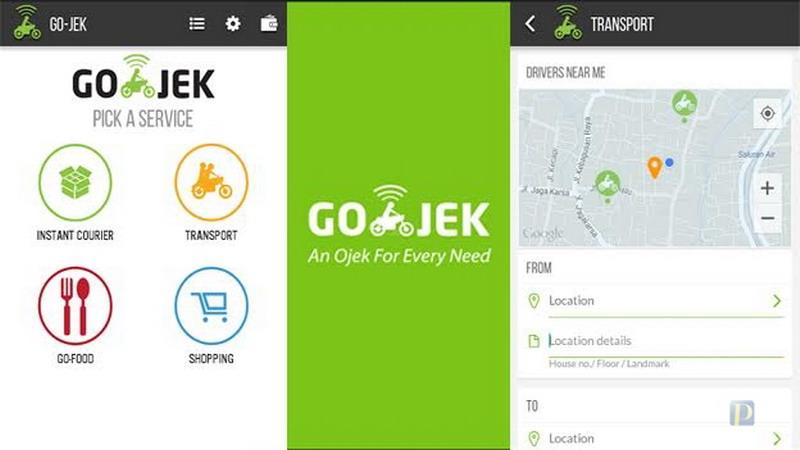 Google Jadi Investor Go-Jek?