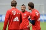 HASIL BUNDESLIGA JERMAN : Bayern Menang Kali Kelima secara Beruntun