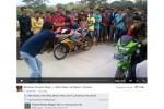 VIDEO KONTROVERSIAL : Balap Liar Bekasi Disorot Media Asing: Balap Motor Paling Menjengkelkan