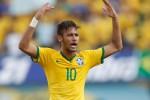 LAGA PERSHABATAN : Dicadangkan, Neymar Meradang