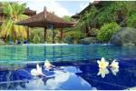 Bulan Madu, Menginaplah di Hotel Bintang 3 di Bali Ini