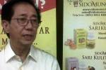 Direktur Utama PT Sido Muncul Irwan Hidayat (JIBI/Bisnis.com/Dok)