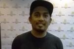 Glenn Fredly di Sunan Hotel ((Ayu Abriyani K.P/JIBI/Solopos)