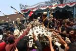 IDULADHA 2015 : Grebeg Besar Keraton Solo, Merawat Tradisi Manunggaling Kawula Lan Gusti
