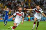 KUALIFIKASI EURO CUP 2016 : Hadapi Skotlandia, Jerman Berpeluang Segel Tiket Final