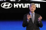 MOBIL GOOGLE : Eks Bos Hyundai Garap Mobil Autopilot Google