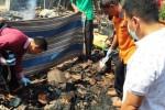 KEBAKARAN MADIUN : Terjebak di Kamar, Nenek-Nenek Tewas Terpanggang