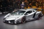 MOBIL TERBARU : Lamborghini Centanario Dibanderol Rp16 Miliar