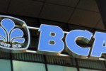 Logo Bank BCA (JIBI/Bisnis)
