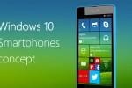 OS TERBARU : Microsoft Siapkan Update Windows 10 Mobile Redstone