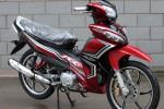 SEPEDA MOTOR TERBARU : Yamaha Bikin Motor Bebek Gabungan Vega dan Force