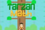 GAME TERBARU : Tarzan Math, Permainan Edukasi Besutan Madfal Studio