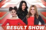 X FACTOR INDONESIA : Dhani Puji JP, Clarisa Bikin Bebi Merinding
