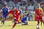 KUALIFIKASI EURO 2016 : Rooney Jadi Pencetak Gol Terbanyak Inggris, Samai Sir Bobby Charlton