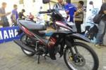 SEPEDA MOTOR TERBARU : Pakai Injeksi, Yamaha Vega Jadi Vega Force