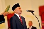 RESHUFFLE KABINET JOKOWI : Luhut Jadi Menteri, Kantor Staf Kepresidenan Kehilangan 1 Deputi