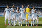 KUALIFIKASI PIALA DUNIA 2018 : Argentina Lanjutkan Aksi Boikot Media