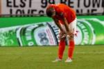 KUALIFIKASI EURO 2016 : Belanda Takluk 0-1 di Kaki Islandia