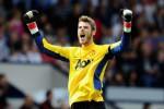 KARIR PEMAIN : Van Gaal Sertakan De Gea di Skuat Liga Champions