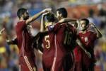 KUALIFIKASI EURO CUP 2016 : Hadapi Macedonia, Spanyol Ubah Line-Up