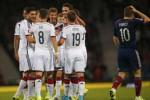 KUALIFIKASI EURO CUP 2016 : Menang Tipis 2-3 atas Skotlandia, Jerman Harus Bermain Ketat