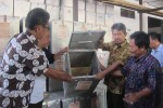 PEMILU 2019 : Rekrutmen PPK-PPS Gunungkidul Molor
