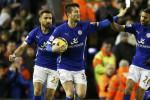 LEICESTER VSARSENAL : Rekor Tak Terkalahkan Leicester Diuji The Gunners