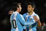 LAGA PERSAHABATAN : Hancurkan Bolivia 7-0, Aguero dan Messi Kukuhkan Dominasi Argentina