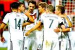 KUALIFIKASI EURO CUP 2016 : Mueller Sang Raumdeuter Tim Jerman dengan Indra Keenam