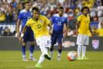 LAGA PERSAHABATAN : Neymar Bikin Brasil Bersinar Saat Lawan AS