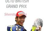 Valentino Rossi, Pemilik Podium Terbanyak di Motogp