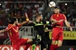 KUALIFIKASI EURO CUP 2016 : Spanyol Menang Tipi 1-0 Lawan Makedonia