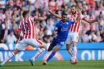HASIL PERTANDINGAN LIGA INGGRIS : Leicester Belum Terkalahkan, Swansea Bermain Imbang