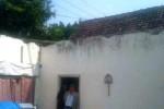 PAGUYUBAN MADIUN (PAGUMA) : 2 Tahun Dilanda Angin Ribut, Rumah Tetap Tak Beratap