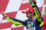 KABAR PEMBALAP : Insiden Motogp 2015 Tak Pengaruhi Masa Depan Rossi
