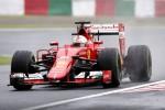 FORMULA ONE 2016 : Jelang GP Kanada, Pembalap Ferrari Ini Antusias