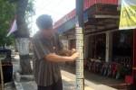 PILKADA SRAGEN : Tim Gabungan Sikat Baliho Pemkab