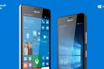 OS TERBARU : Microsoft Luncurkan Windows 10 Mobile Desember 2015