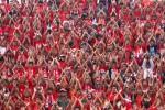 LIGA 2 : 1.000 Pasoepati Siap Merahkan Bekasi