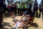 Sragen Hari Ini: 17 Oktober 2015, Wanita Tanon Dibunuh Pacar Sendiri