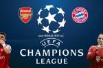 LIGA CHAMPIONS : Tantang Arsenal, Bayern Waspadai Amukan Meriam London