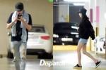 K-POP : Heboh, IU dan Chang Ki Ha Berpacaran