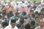KEMARAU 2015 : Kodim Fasilitasi Salat Istiska Warga Ngawi