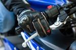 TIPS BERKENDARA : Ini Tips Aman Ngerem Mendadak saat Naik Motor