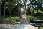 INFRASTRUKTUR BOYOLALI : Warga Minta Akses Menuju Jembatan Darurat Bentangan Dibenahi