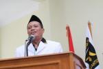 MUSYAWARAH WILAYAH PKS : Terpilih Jadi Ketua PKS Jateng, Ini Visi K.H. Kamal Fauzi
